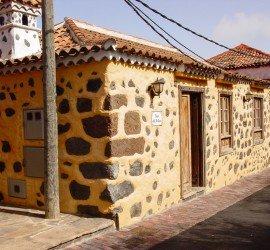 Casa del Molino - El Palmar - Tenerife