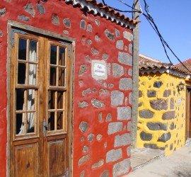 Casa del Herrero - El Palmar - Tenerife