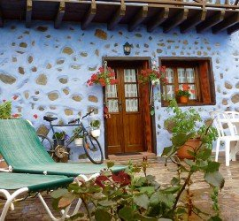 Casa del Ciruelo - El Palmar - Tenerife