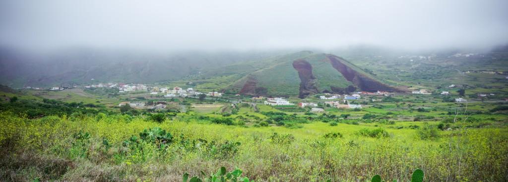 El Valle de El Palmar