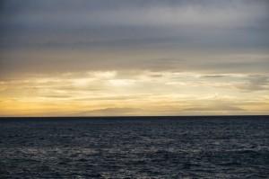La Palma vista desde Teno