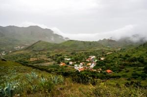 El Valle del Palmar