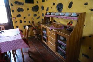 Mueble de la cocina